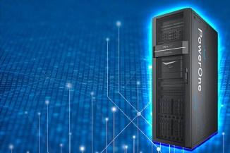 Dell Technologies svela l'infrastruttura autonoma EMC PowerOne