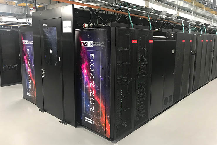 Da Lenovo e Intel il supercomputer destinato ad Harvard
