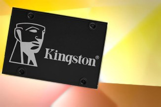 Performance elevate per SSD SATA KC600 di Kingston Digital