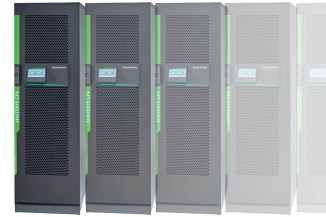 Socomec MASTERYS GP4, UPS trifase affidabile per il business