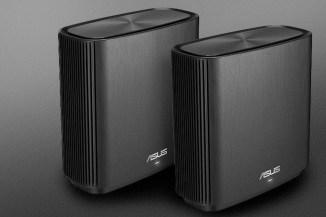 Nuovi sistemi Asus Wi-Fi mesh, arriva l'innovativo ZenWiFi