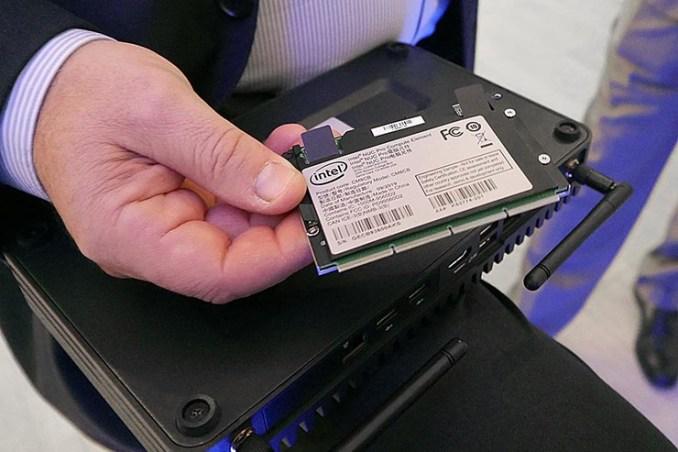 Intel e il PC del futuro: portatile, intelligente, sempre pronto