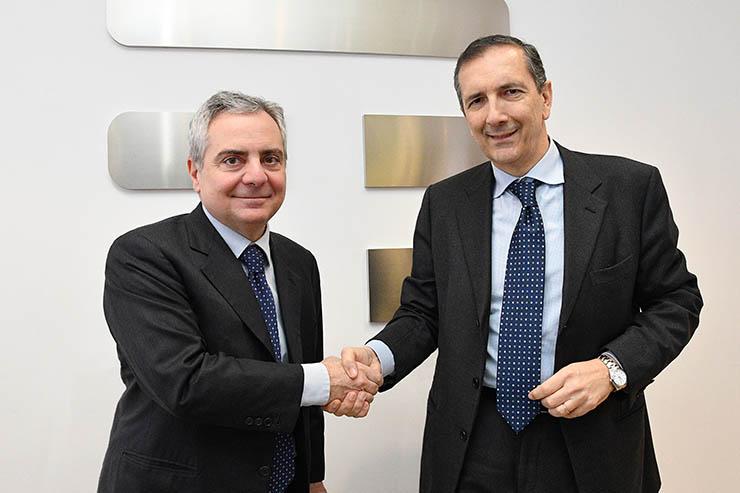 TIM, finanziamento BEI per l'implementazione della rete 5G