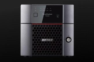Buffalo TS3220DN, il NAS entry ma con un grande valore aggiunto