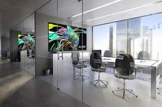 Rivoluzione nel settore display: ecco LED Direct View NEC
