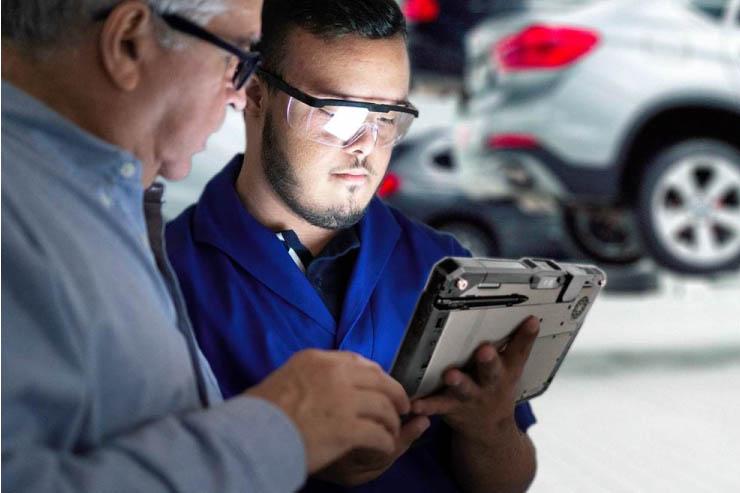 Getac, soluzioni rugged affidabili per il Gruppo BMW