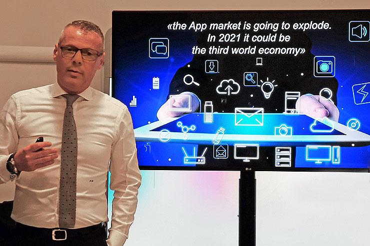 F5: ecco trend e sfide per il settore delle app nel 2020