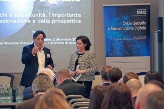 Trasformazione digitale e cyber security, le considerazioni di IMQ