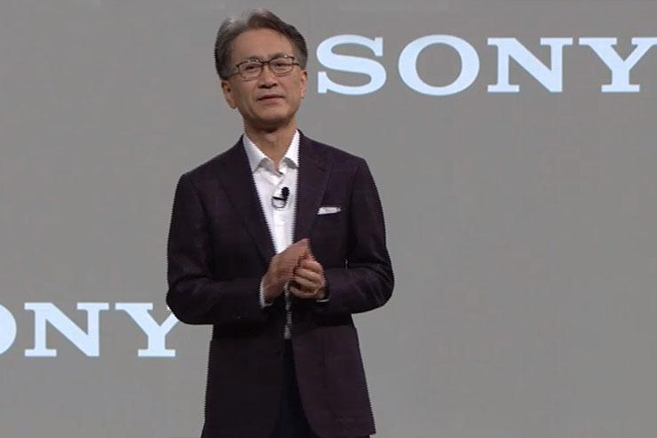 Tutte le novità di Sony Corporation in mostra a Ces 2020