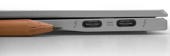 Acer Swift 7, l'ultraleggero per i professionisti in movimento