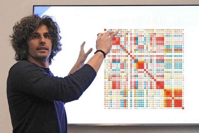Energy Way, matematica e AI per estrarre l'energia dai dati