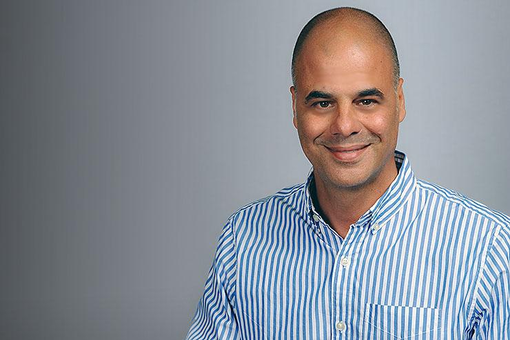 Marco Misitano è il nuovo CTO di Exclusive Networks