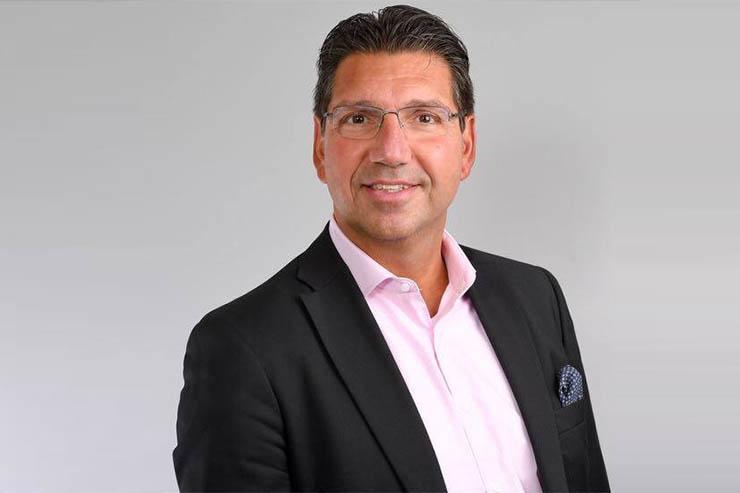 Il nuovo presidente EMEA di Lenovo è Giovanni Di FIlippo