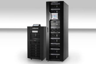 Riello UPS: ampliata la linea di UPS modulari Multi Power
