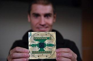 Intel Horse Ridge, controllo criogenico per il calcolo quantistico