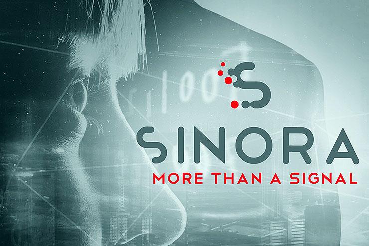 SINORA punta sullo scouting tecnologico e sui servizi a canone