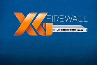 Da Sophos arriva la nuova versione Xstream per XG Firewall