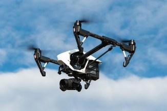 Ennova, il futuro dell'assistenza da remoto vola sul drone