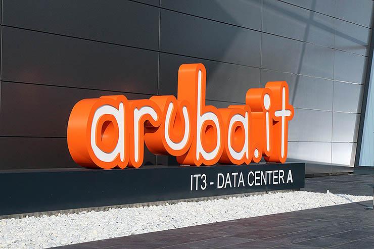 Aruba Global Cloud Data Center, attivato il PoP di Cogent