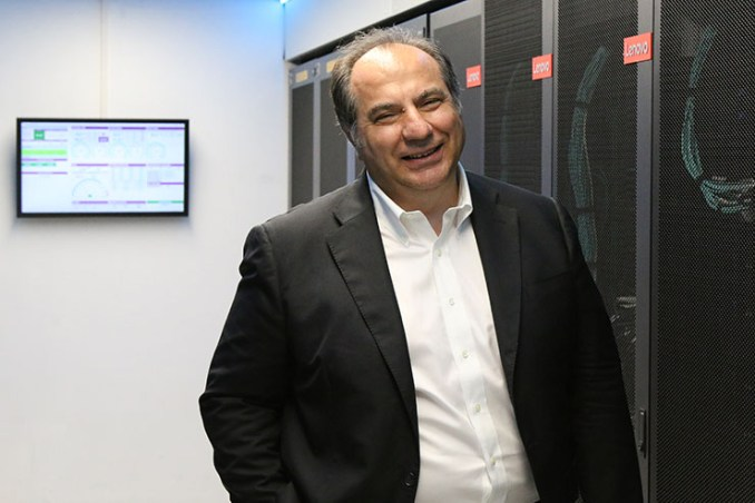 Datacenter a emissioni zero