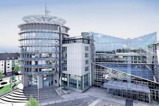 Provinzial Rheinland, backup efficiente Overland-Tandberg NEOxl