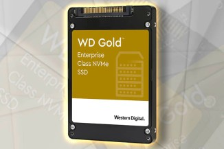 WD Gold NVMe SSD, soluzioni flash a misura di PMI