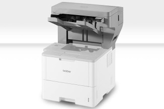 Pinzatrice automatica Brother, spazio ridotto e produttività