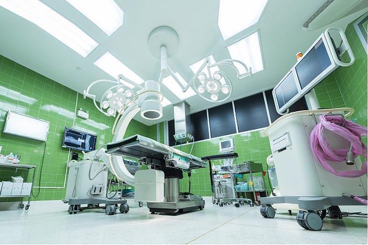 Cambium Networks, serve ripensare le strutture ospedaliere