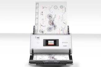 Digitalizzazione, gli scanner Epson al servizio delle imprese