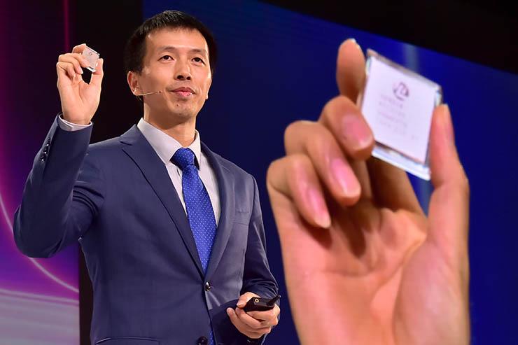 Huawei presenta una rete 5G semplice, smart e sostenibile