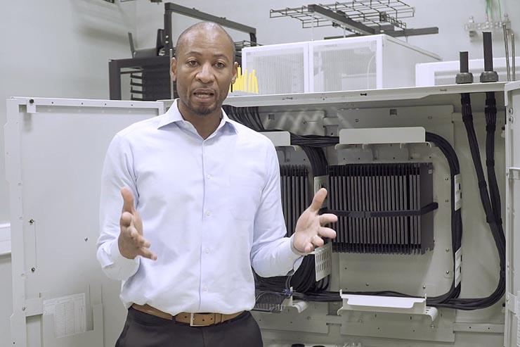 Panduit HD Fusion e HD Flex, armadi evoluti per la connettività