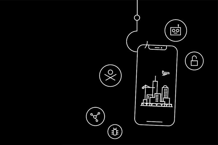 Verizon Mobile Security Index, i rischi per la sicurezza delle imprese