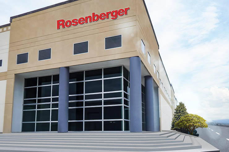 Rosenberger OSI, più attenzione per est Europa e Russia