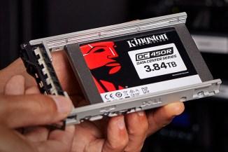 Classifica 2019 per la vendita di SSD, al top c'è Kingston