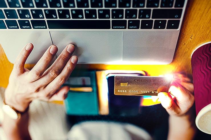 Il successo dell'e-commerce