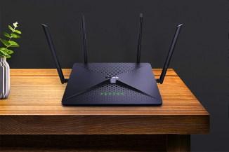 D-Link: un ufficio può diventare smart a partire dal router