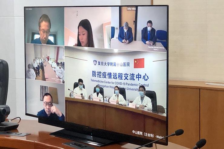 Huawei e Retelit collaborano per l'emergenza Covid-19