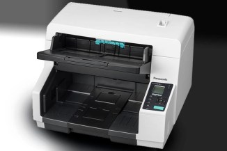 Panasonic, in arrivo due scanner A3 ad alta produttività