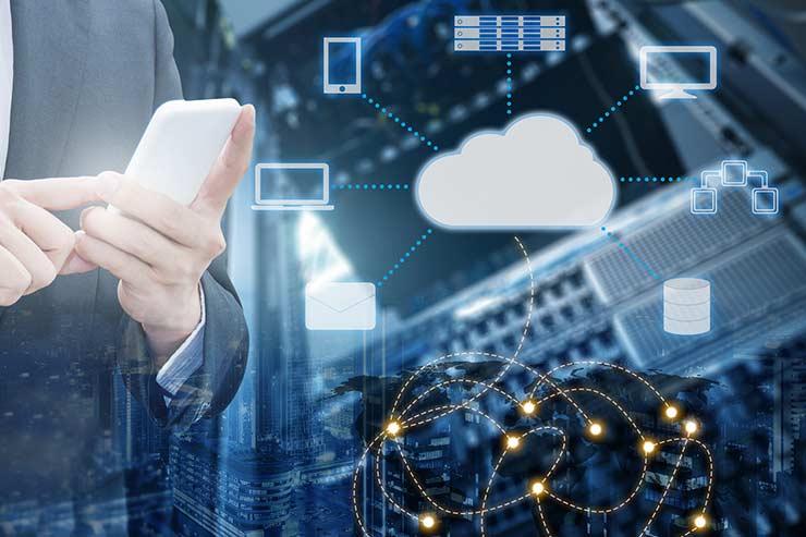 Il cambiamento parte dalla trasformazione digitale