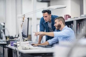 Le imprese e la trasformazione digitale