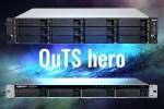 Storage resiliente e affidabile, QNAP QuTS hero NAS