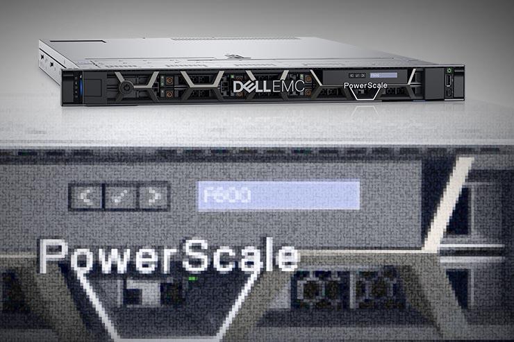 Server e software storage