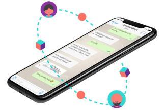 gestire le relazioni clienti su WhatsApp