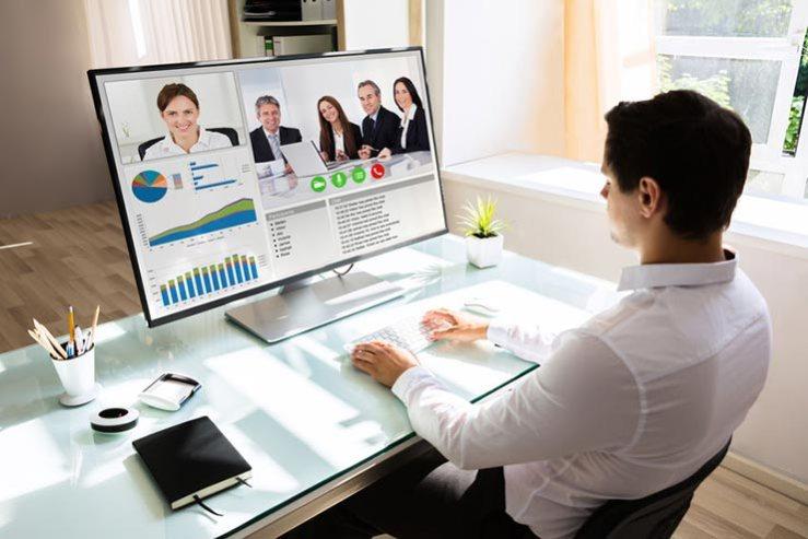 Videoconferenza sicura e affidabile