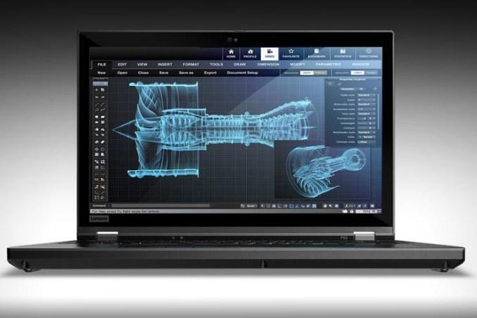 Lenovo, prestazioni per la grafica
