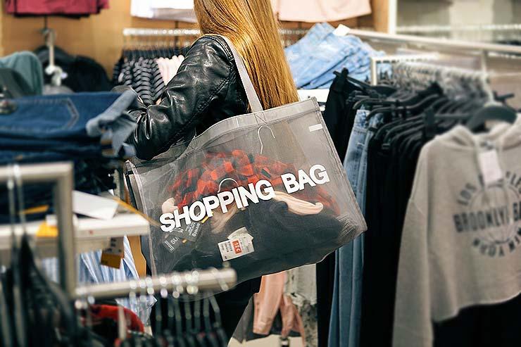Retail digitale