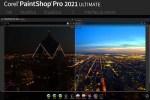 Creatività e tecnologia AI per fotografi, innovazione PaintShop Pro 2021
