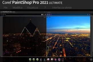 Creatività e tecnologia AI per fotografi