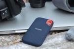 SanDisk Extreme Portable Pro, storage robusto per la mobilità