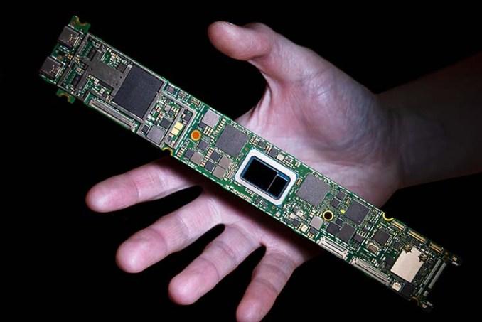 Rebranding per Intel